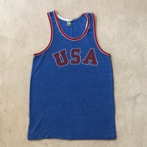 Men's Alternative Apparel tank